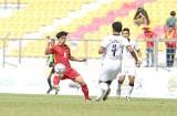 Thua Thái Lan 0-3, U22 Việt Nam bị loại
