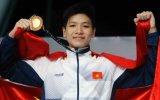 Kỷ lục gia 15 tuổi của Việt Nam: 'Thấy kết quả lại khoẻ như chưa từng bơi'