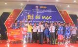 Bình Hòa TPK bảo vệ thành công cúp vô địch