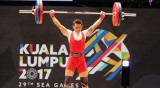 Thạch Kim Tuấn suýt mất vì huy chương vàng vì chủ quan