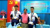 Họp mặt đoàn Karatedo - Bình Dương thi đấu thành công tại SEA Games 29