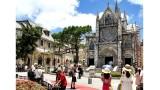9•2国庆节期间岘港市预计接待外国游客量达近4.4万人次