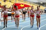 Bảng xếp hạng SEA Games 29: Việt Nam đứng thứ 3 chung cuộc