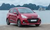 Hyundai Grand i10 lắp ở Việt Nam - những khác biệt với bản nhập khẩu