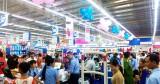 Hàng Việt thắng thế trong mùa Lễ 2/9 nhờ giá siêu ưu đãi