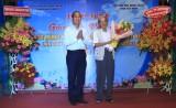 Nhạc sĩ Bình Dương chào mừng Ngày Âm nhạc Việt Nam