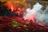 Việt Nam giành chiến thắng 2-1 trước Campuchia