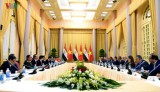 Vietnam, Egypt examine ways to bolster extensive cooperation