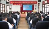Hội thảo đào tạo nghề đáp ứng nhu cầu doanh nghiệp