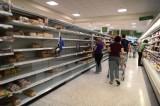 Bão Irma lại mạnh lên cấp 5 khi đổ vào miền Trung Cuba
