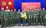 """Đại tá Lê Anh Việt, Phó Giám đốc cảnh sát PC&CC Bình Dương: Người anh cả trên trận chiến phòng, chống """"giặc lửa"""""""