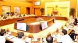 UBTV Quốc hội cho ý kiến về dự án luật đặc khu hành chính-kinh tế