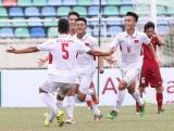 Việt Nam hay Myanmar sẽ viết tiếp lịch sử bóng đá Đông Nam Á?