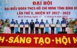 Bế mạc Đại hội Đại biểu Đoàn TNCS Hồ Chí Minh lần thứ X, nhiệm kỳ 2017-2022