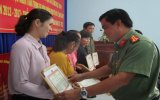 Bắc Tân Uyên: Hội viên phụ nữ cung cấp 279 nguồn tin có giá trị