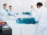 Tìm ra công nghệ đột phá giúp nuôi xương người trong phòng thí nghiệm