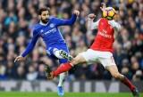 Giải Ngoại hạng Anh, Chelsea – Arsenal: Derby thành Luân Đôn