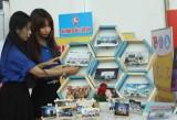 Tân Bí thư Tỉnh đoàn Nguyễn Thị Ngọc Xuân: Thanh niên Bình Dương đoàn kết cùng tiến bộ