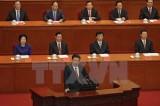 Đảng Cộng sản Trung Quốc chuẩn bị thông qua sửa đổi hiến pháp