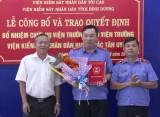 Huyện ủy Bắc Tân Uyên: Quy hoạch cán bộ đủ về số lượng, mạnh về chất lượng