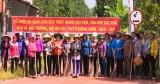 Bàu Bàng: Đa dạng hóa các hình thức tập hợp quần chúng nhân dân