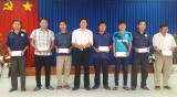 Nông trường Cao su Minh Tân: Quyết tâm về đích sớm kế hoạch năm