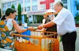 """Cựu chiến binh Nguyễn Quang Trên: """"Luôn giữ vững phẩm chất bộ đội Cụ Hồ"""""""