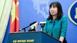 越南外交部发言人:未有越南公民在墨西哥地震中伤亡的报告