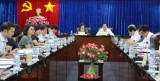 Leader of MoC agrees with Binh Duong's smart city development project