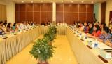 """Hội Liên hiệp phụ nữ tỉnh tổ chức hội thảo """"Hỗ trợ phụ nữ khởi nghiệp và định hướng phát triển"""""""