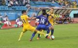 Kết quả đấu sớm vòng 19 V-League 2017: B.Bình Dương bị ngắt mạch chiến thắng
