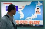 Cơ quan giám sát hạt nhân: Cơn động đất tại Triều Tiên là dư chấn