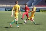 Thua Úc 1-3, U-16 VN ít cơ hội đoạt vé đến Malaysia