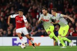"UEFA Europa League, BATE – Arsenal: ""Pháo thủ"" vững niềm tin"