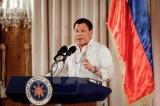 Tổng thống Philippines Rodrigo Duterte bất ngờ lên tiếng ca ngợi Mỹ