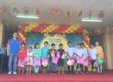 """Trung tâm y tế TX. Thuận An: Tổ chức chương trình """"Vui Tết Trung thu"""" cho thiếu nhi"""