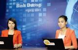 Đài Phát thanh - Truyền hình Bình Dương: Dấu ấn 40 năm