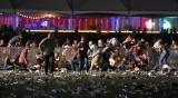美国拉斯维加斯枪击事件伤亡人数升至58死515伤