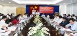 Kỳ họp thứ 5 HĐND tỉnh khóa IX sẽ diễn ra từ 6 đến 8-12-2017