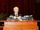 Hội nghị TW 6 Khóa XII bàn và quyết định nhiều vấn đề quan trọng