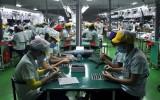 Vốn FDI chảy mạnh vào lĩnh vực công nghệ cao