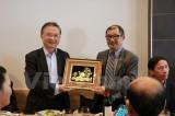 Hội doanh nhân Việt tại Australia góp phần thúc đẩy ngoại giao kinh tế