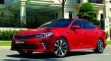 Kia đặt mục tiêu doanh số vượt 22.000 xe năm 2017