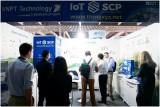 VNPT Technology trình diễn công nghệ IoT tại triển lãm quốc tế