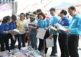 Đoàn khối Doanh nghiệp tỉnh:  Mở rộng mặt trận đoàn kết tập hợp thanh niên