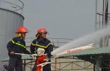 Phòng cảnh sát PC&CC số 3 (TX.Dĩ An): Tăng cường kiểm tra hoạt động các trụ nước chữa cháy