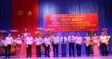 Họp mặt kỷ niệm 87 năm Ngày công tác dân vận của Đảng
