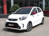 Kia Morning - xe cỡ nhỏ giá thấp nhất phân khúc
