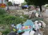Coi chừng bị phạt vì… vứt rác bừa bãi!