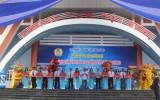 Khánh thành Trung tâm Văn hóa Lao động Bình Dương